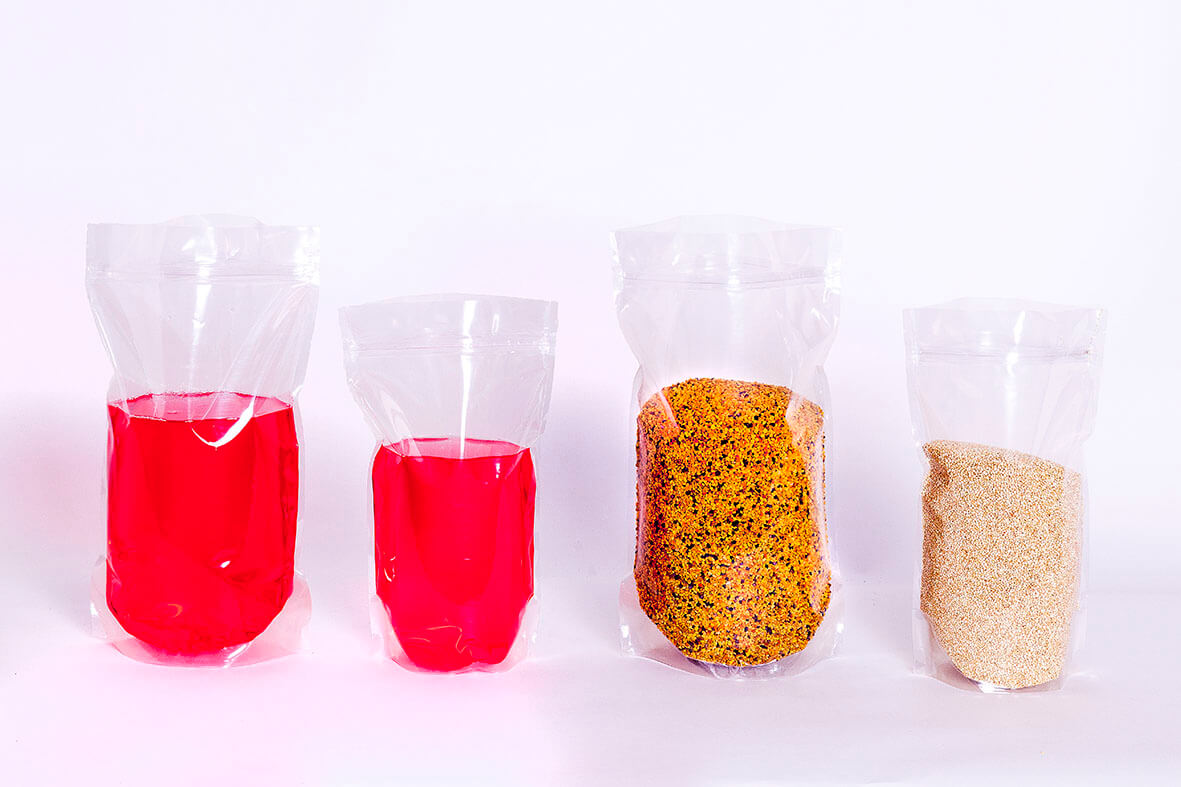 fabricantes de envases flexibles doypack