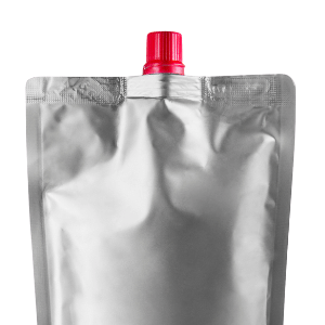 envase flexible