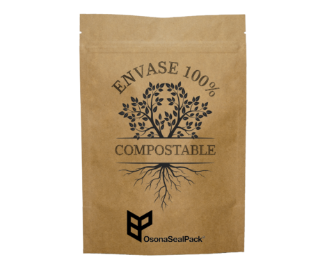 doypack compostable