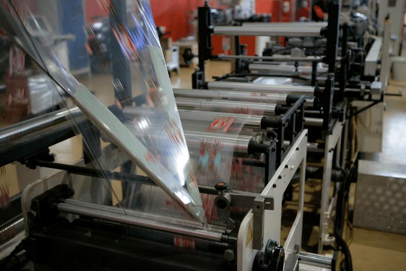 fabricante de bolsas doypack en Barcelona